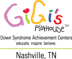 Image result for gigi's playhouse logo nashville