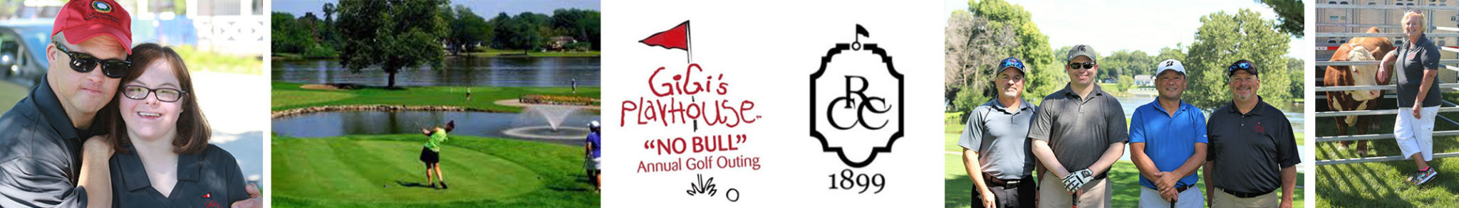 Save the Date Golf Outing