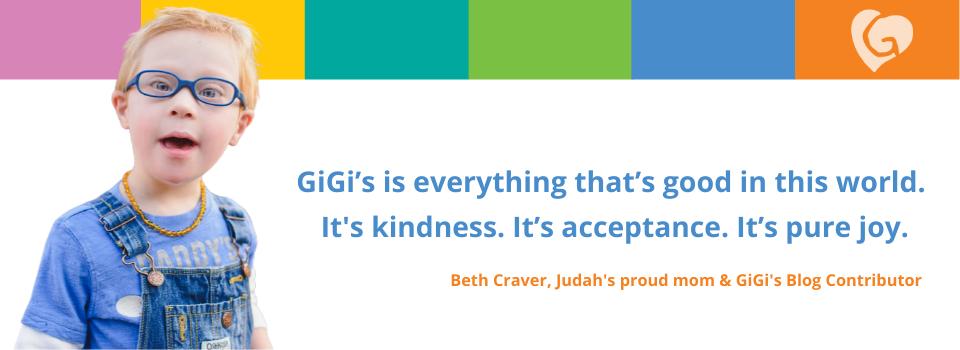 GiGi's Playhouse Down Syndrome Achievement Center