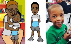 A Friend Like Anian: A Black child with Down syndrome